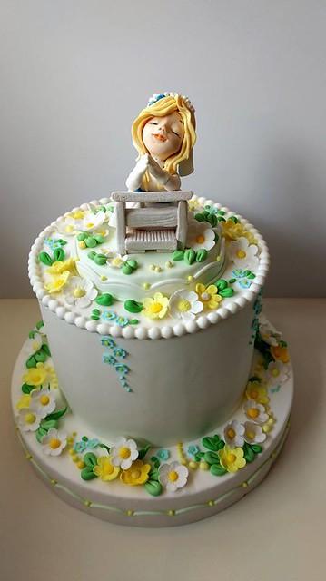 Cake by Foro Repostería