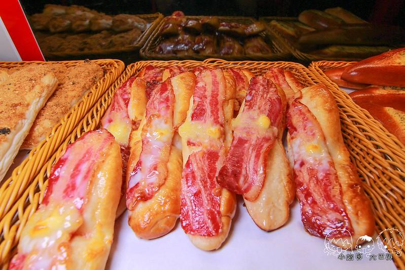 淺草麵包 064