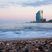 Down by the Sea, Barceloneta by Geraint Rowland Photography