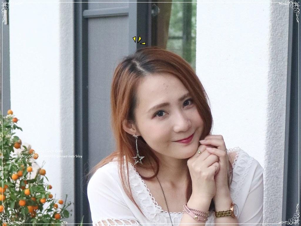 美吾髮葵花亮澤染髮霜自然紅棕 (33)