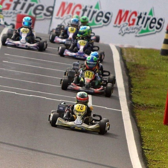 Drivers in action #kart #karting #gokarting #racing #speed #granjaviana #cba #cik #fia # uspks #superkartsusa #kartingaustralia