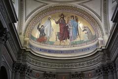 Mosaik - mosaic