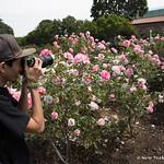 NYFA Los Angeles 05/05/2017 Rose Garden Field Trip