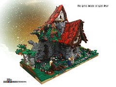 Little House Of Lost Play 001