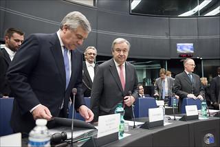 António Guterres: