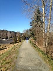 North Creek Trail 7