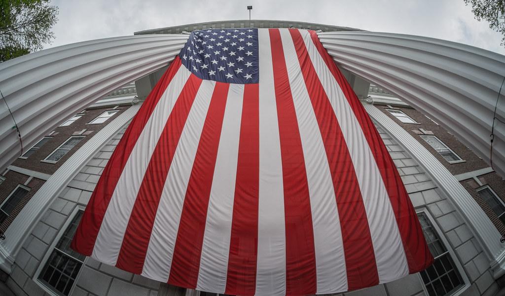 Auburn NY Flag
