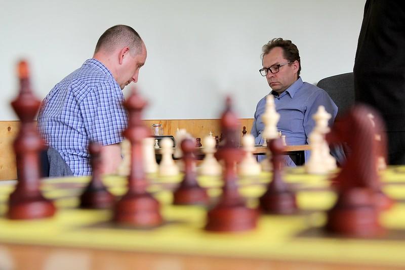V turniej SZACHY W HARMONIJCE - 19-21.05.2017