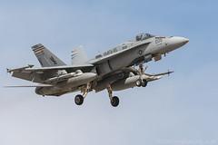 USMC F/A-18A++ 'VMFA-115 Silver Eagles'