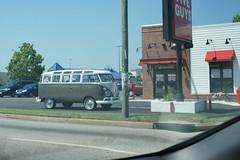 VW 23-window Type 2