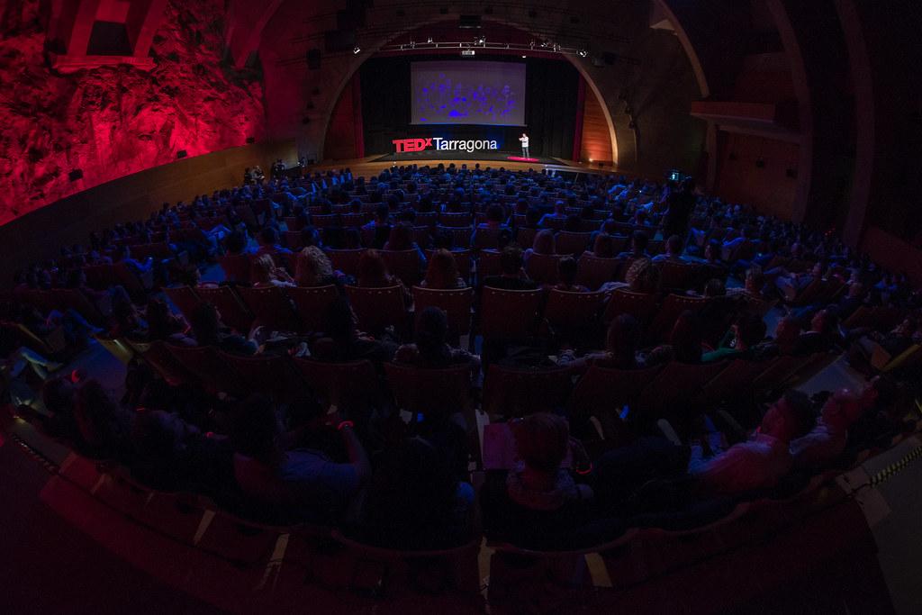 TEDxTarragona 2017 Espai