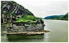 Potomac meets the Shenandoah