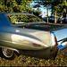 (46/365) Cadillac Calais 1973 Blue Beauty