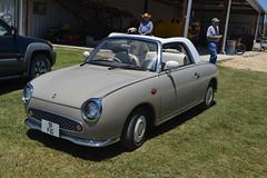Figaro car