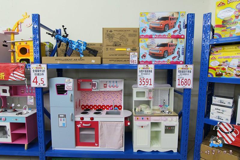 宜蘭玩具特賣2 327