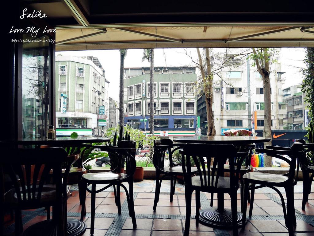 台北師大夜市商圈氣氛好餐廳vino vino cafe (5)