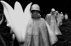Korean War Veterans Memorial,