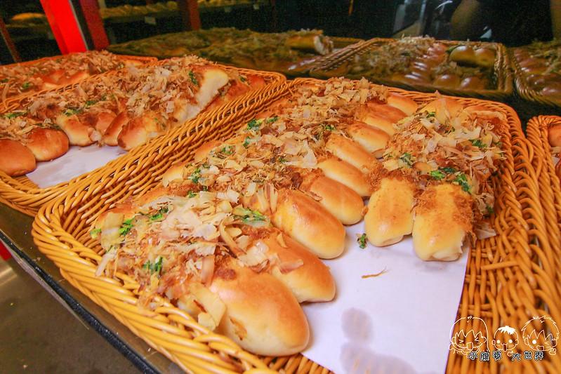 淺草麵包 057