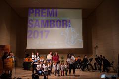 Premi Sambori L'Orxa 2017-9