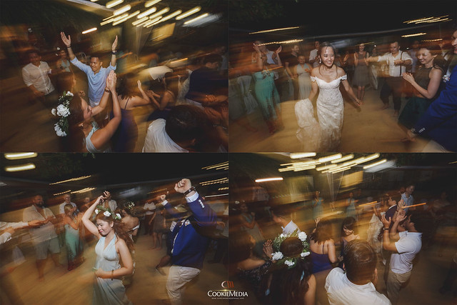 El Nido - Palawan Wedding (Bartos + Karen) (47)
