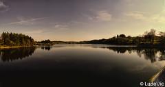 Lac de Butgenbach (BE)