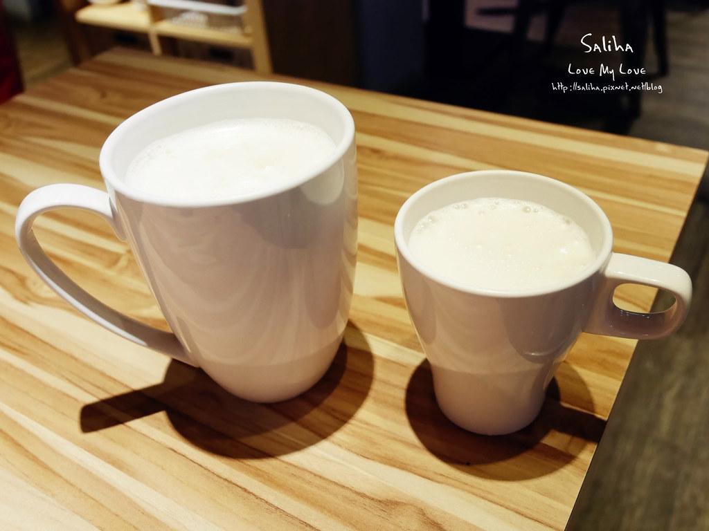 七張大坪林站附近餐廳美食不限時咖啡館推薦T.D. Cafe 義大利麵鬆餅早午餐 (3)