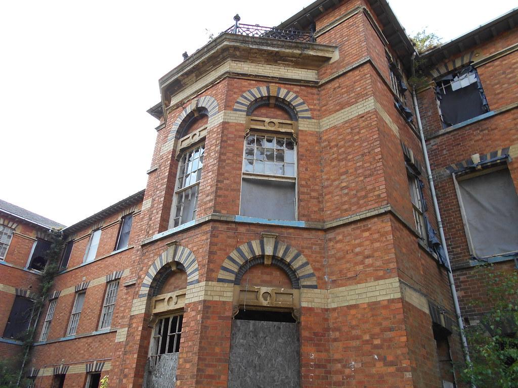St Crispin Hospital (54)