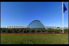 BE zelzate ocas research centre for steel applications 04 1991 samyn p (kennedyln)