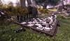 garden chess
