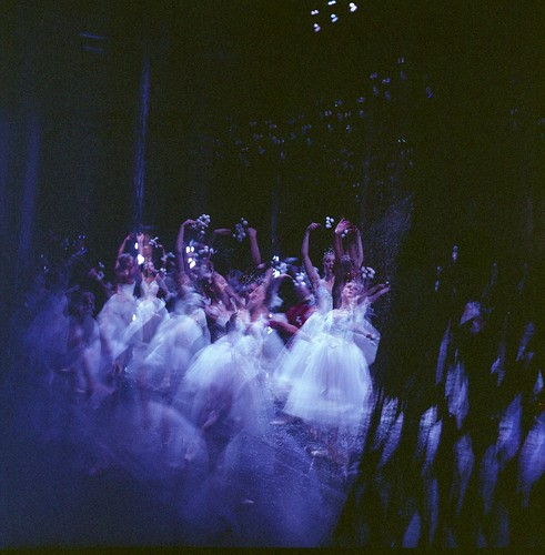 2016 fujicolornps160 isolettei epsonv550 ballet festivalballetprovidence nutcracker winter dance backstage theviewfrombackstage fromthewings