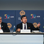 50th Annual Meeting: Banking on the Future of Asia and the Pacific Book Launch