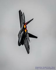 Colorful Afterburners Against Raptor Gunmetal & Cloudy Grey