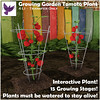 [ free bird ] Growing Garden - Tomato Plant Ad