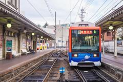 松山市路面電車