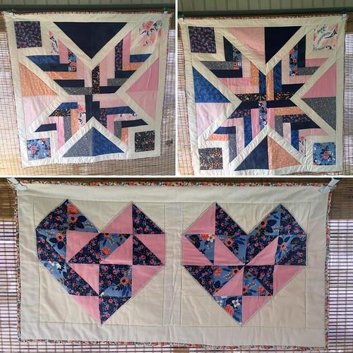 Starburst Quilts