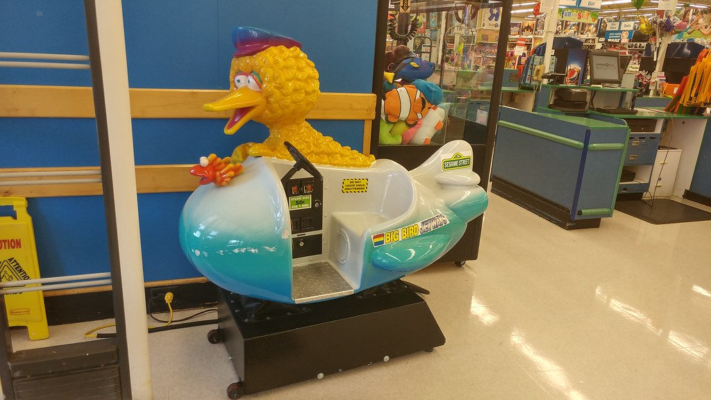 Toys R Us Ride : Conversus w vans paul s most interesting flickr photos