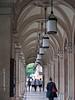 2016 June 13 - Staatsoper cloister