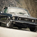 1968 Ford Mustang GT Fastback by Dejan Marinkovic Photography
