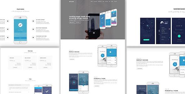 Decades WordPress Theme free download