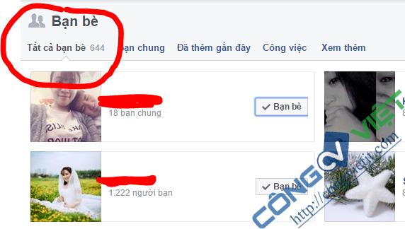 bán hàng trên Facebook cá nhân