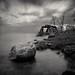 Erie Beach by Joe Iannandrea