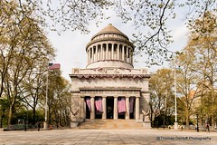 Whose Buried in Grant's Tomb??
