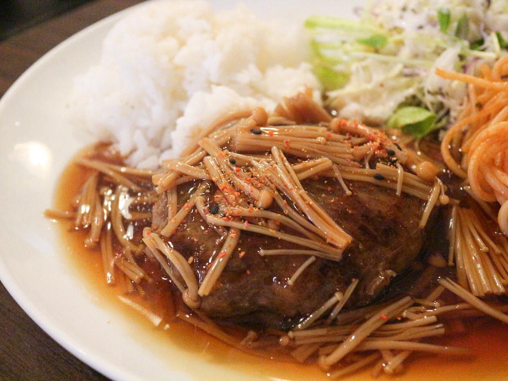 厚子洋食 洋食あっちゃん (17)