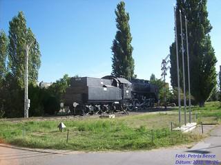 MÁV 424, 320 Szolnok, 2010. 08. 26.
