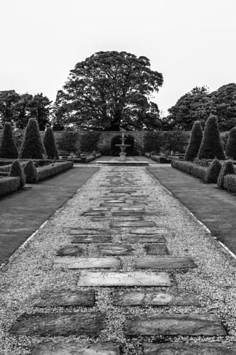 Ireland - Dunsany - Killeen Castle