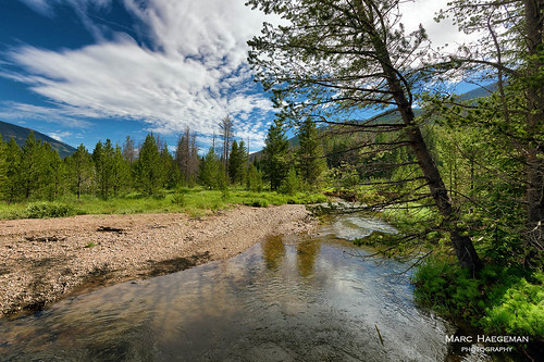 colorado river stream coloradoriver usa kawuneechevalley rockymountainnationalpark outdoor nikon marchaegemanphotography landscape landscapephotography coyote valley riverbed trail hiking