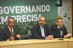 Prefeitura inicia aperfeiçoamento de Portal da Transparência
