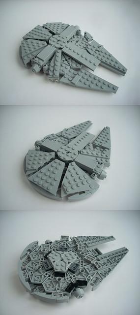 04_Falcon_sketch_model