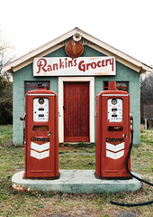 rankin's grocery