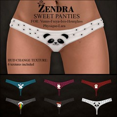 Zendra - Exclusive at Garage Fair 2017